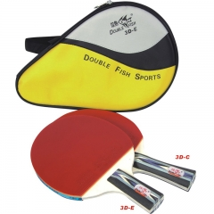 Hot Sale Offensive Type Table Tennis Racket